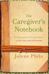 The Caregiver's Notebook on The Road We've Shared