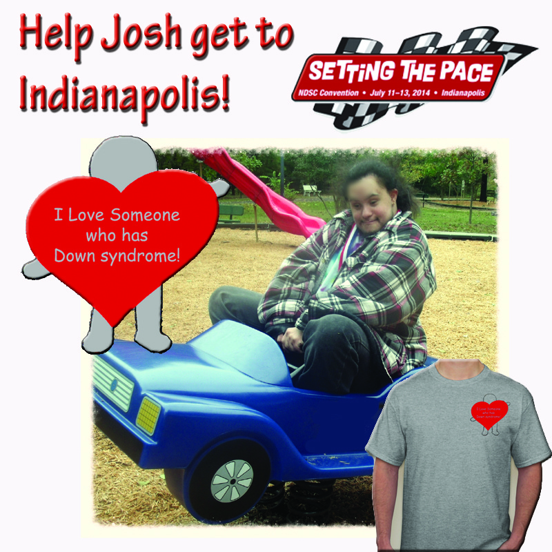 Help Josh get to Indianapolis