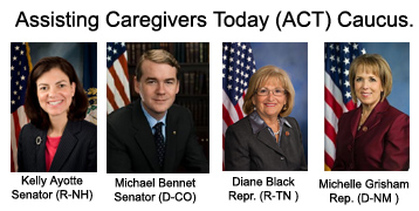 Assisting Caregivers Today (ACT) Caucus